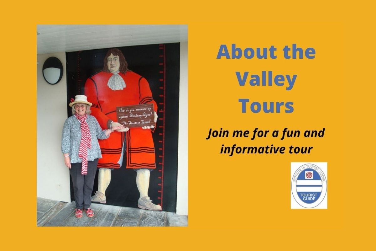 Visit Tamar Valley About the Valley Tours