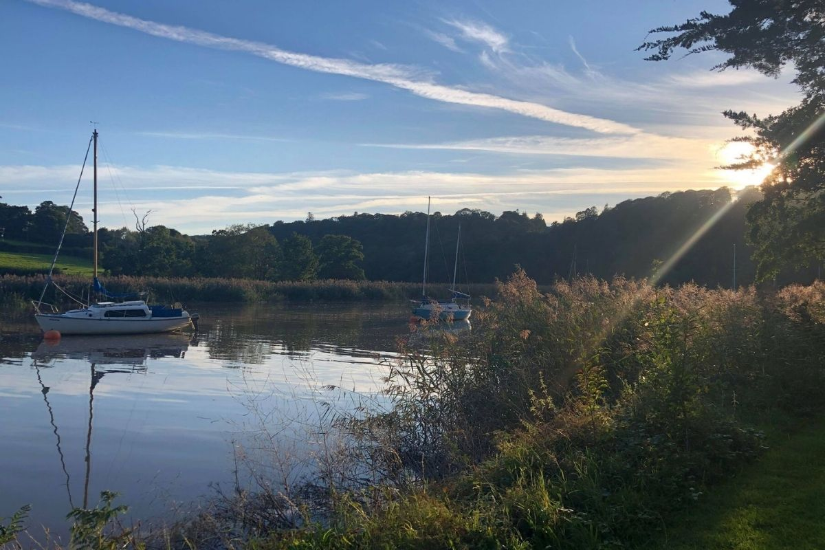 Local Walks Visit Tamar Valley Bridging Devon and Cornwall pic credit Cecily