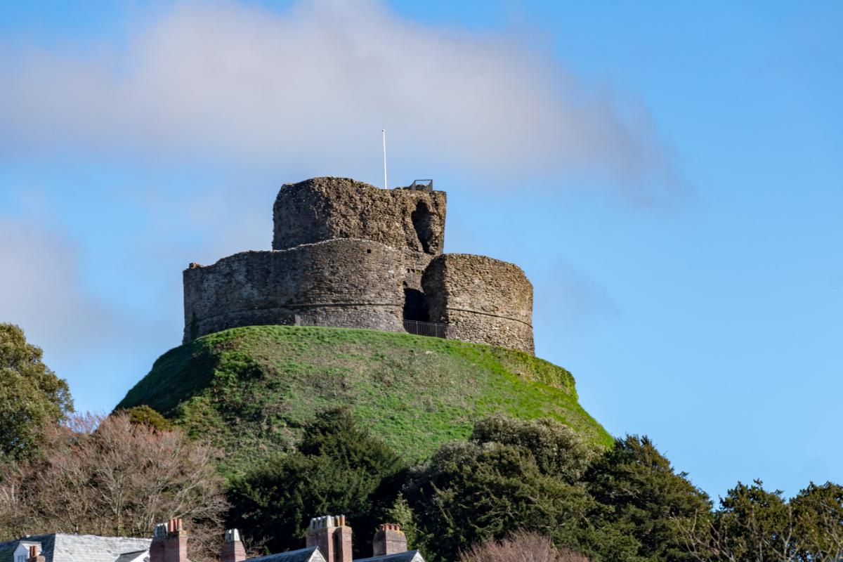 visit_Tamar_Valley_Launceston_Castle
