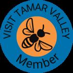 Visit Tamar Valley Membership Badge